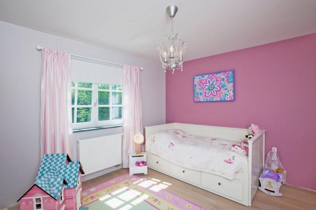Des idées pour décorer la chambre des enfants