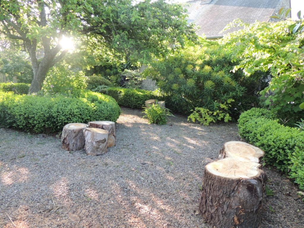 Décorer son jardin en optant pour des graminées