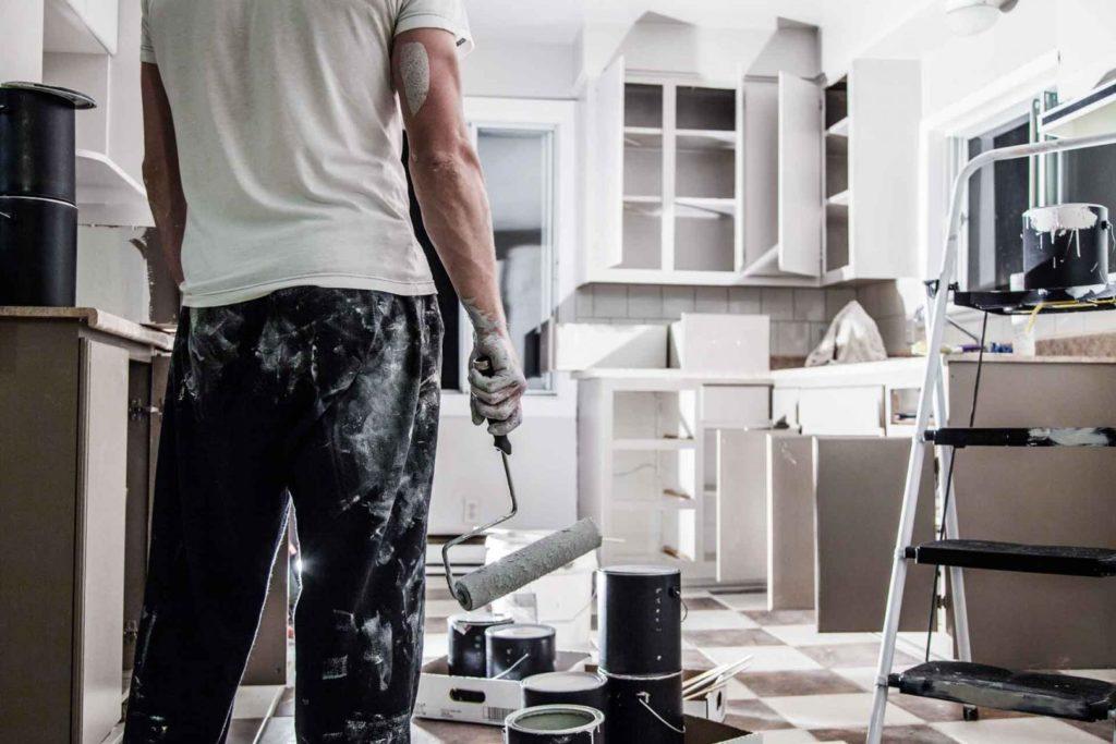 Acquérir un prêt pour rénover sa maison