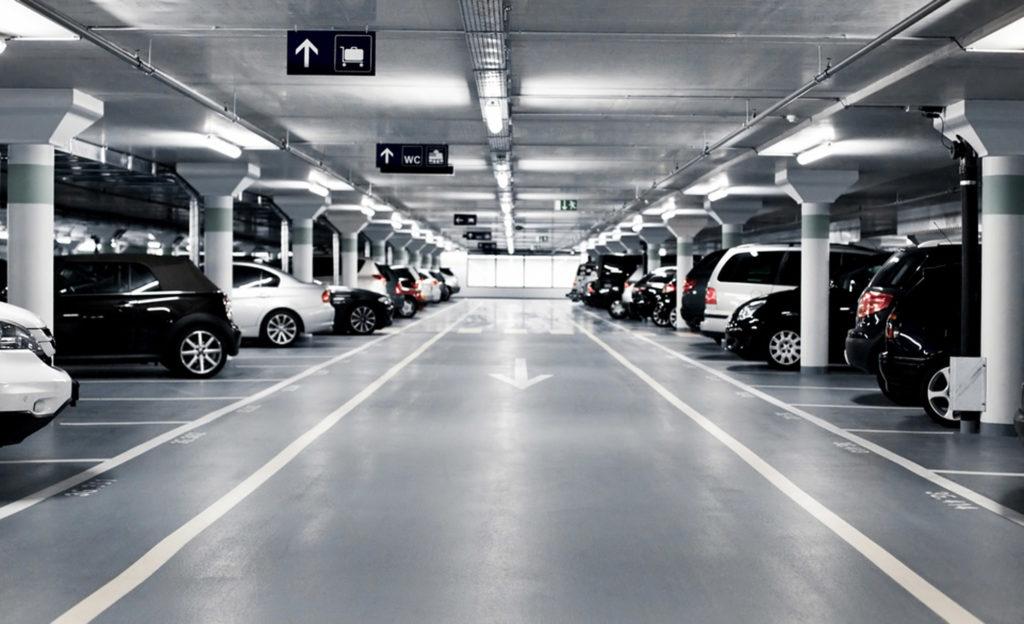 Comment louer ou acheter une place de parking ou de garage ?