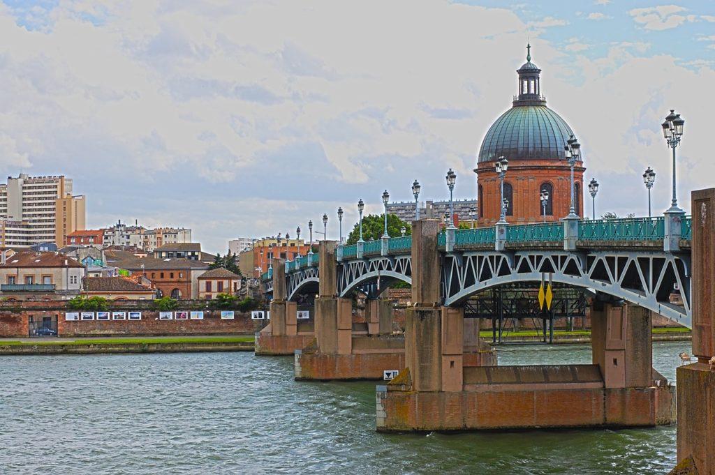 Le marché de l'immobilier à Toulouse reprend des couleurs