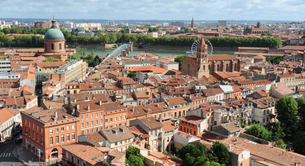 Comment procéder pour acheter un appartement à Toulouse ?