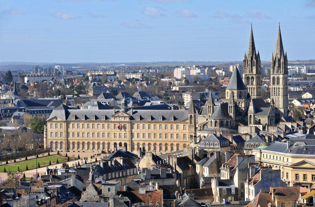 Pourquoi faut-il investir dans l'immobilier à Caen ?
